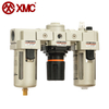 AC4000-06_Air Triple-Link Unit (3 Combination Unit, F+R+L)_A Series Air Source Treatment Units_XMC (HUAYI) Pneumatic